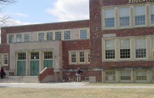 Canton Central Office