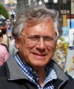 Ronald J. Alex