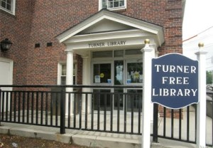 Turner Library 1