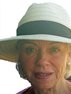 Helen B. Sittler